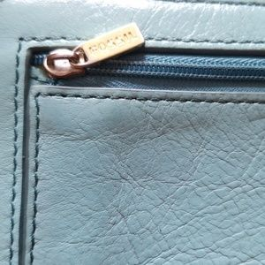 Fossil Bags - Fossil wristlet/clutch